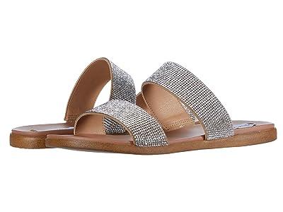 Steve Madden Dual-R Flat Sandal