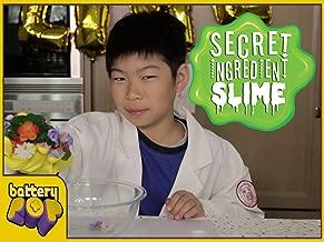 Secret Ingredient Slime