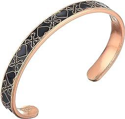Cosmic Love Cuff Bracelet