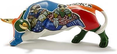 Nadal 711007Figurine–Toro G. No. 007