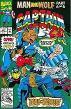 Captain America (1st Series) #407 FN ; Marvel comic book
