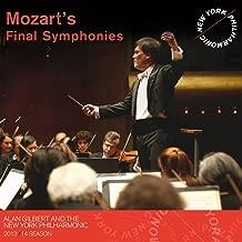 Symphony No. 41 in C Major, K. 551 -