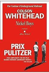 Nickel Boys Format Kindle