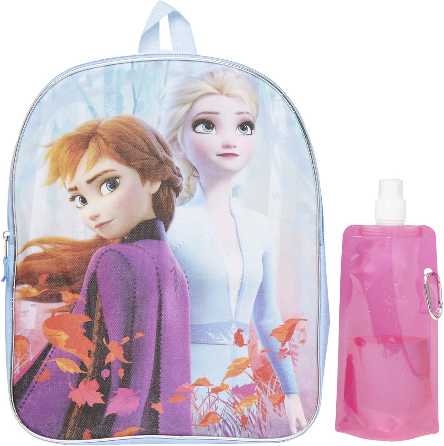 Disney Frozen Backpack Sale price Combo Set - 2 Directly managed store Anna 3 Piece Elsa