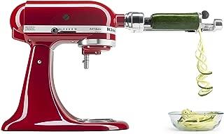 KitchenAid KSM1APC Spiralizer Attachment, 1