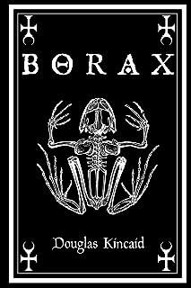 Borax: The Jewel of Midnight