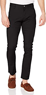 Dockers Alpha Original Khaki Skinny-Lite Pantaloni Uomo