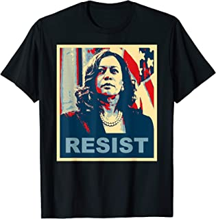 Kamala Harris Resist