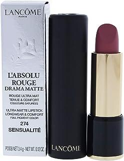 Lancome LABSOLU ROUGE DRAMA MATTE #274-sensuality 4 gr - kilograms