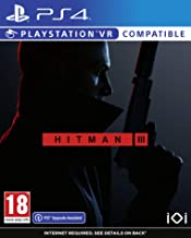 SQUARE ENIX Hitman 3 For PlayStation 4