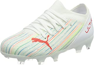 PUMA Unisex Kinder Ultra 3.2 Fg/Ag Jr Sneaker
