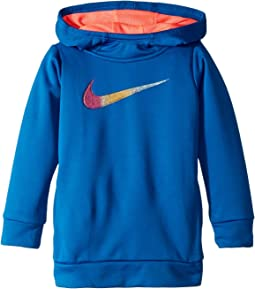 Nike Kids - Dri-FIT Sport Essentials Pullover Hoodie (Toddler)
