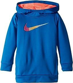 Nike Kids - Dri-FIT Sport Essentials Pullover Hoodie (Toddler)
