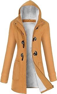 Best winter wool pea coat Reviews