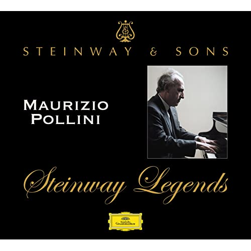Chopin: 12 Etudes, Op 25 - No 7 In C Sharp Minor by Maurizio
