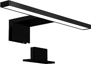 B.K.Licht LED-spiegellicht I badkamer licht I make-up licht I badkamer I kast licht I opbouwlicht I kastverlichting I klem...