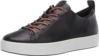 حذاء رياضي رجالي ناعم 8 Luxe من Eco، أسود Dri-Tan, 44 (US رجالي 10-10. 5) M