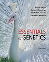essentials of genetics ebook