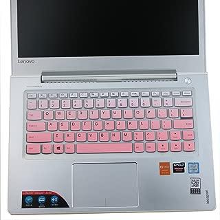 LEZE - Ultra Thin Keyboard Cover Skin for Lenovo Yoga 710 14