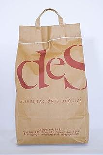 comprar comparacion Harina Integral ECO de Trigo Espelta 5kg