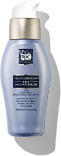 RoC Multi Correxion 5 in 1 Anti-Aging Daily Face Moisturizer with SPF 30, 1.7 Ounces