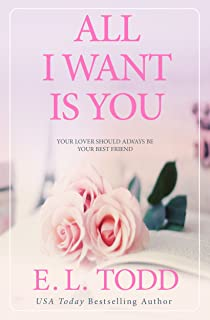 All I Want Is You (Forever and Ever Book 1)