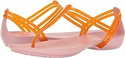 Active Orange/Petal Pink