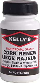 kelly's cork renew