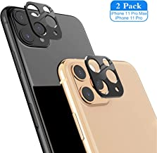 Camera Lens Protector Compatible for iPhone 11 Pro/iPhone...