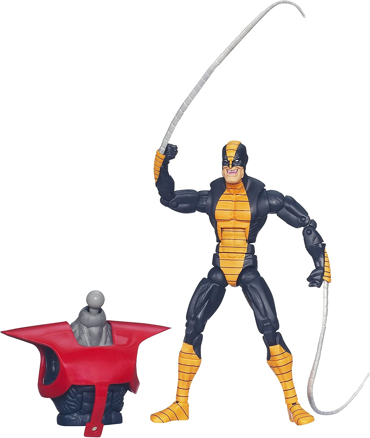Marvel Universe Constrictor Figure 6 Inches
