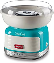 Ariete Cotton Candy suikerspinmachine, 450 W, blauw