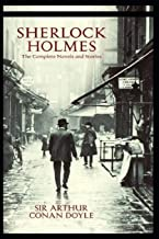 The Adventures of Sherlock Holmes By Arthur Conan Doyle (Annotated Edition)