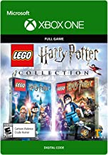 LEGO: Harry Potter Collection - Xbox One [Digital Code]