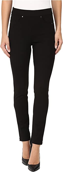 Ponte Pull-On Slim Jegging