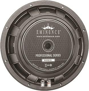 Eminence Professional Series Delta-Pro-12A 12