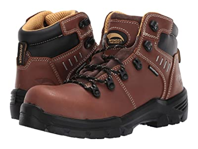 Avenger A7451 (Brown) Women