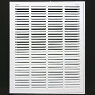 Best steel door with vent Reviews