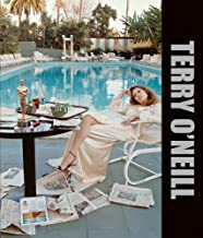 Icons: The Ultimate Terry O'Neill Box Set FIRM SALE
