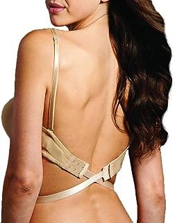 Women's Low Back Bra Converter