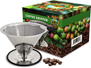 Best over cup coffee filter Reviews
