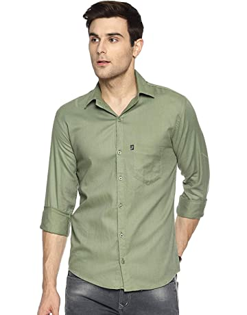 Shirts Buy Casual Formal Shirts For Men Online At Best Prices In India Amazon In