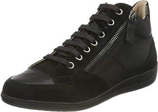 Geox D Myria D, Zapatillas para Mujer