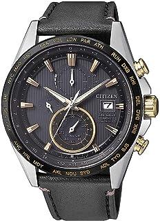 Citizen - Reloj de Cuarzo Citizen Radio Controlled Super Titanium, 42,2 mm, AT8158-14H
