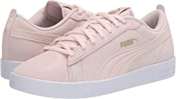 Rosewater/Puma Team Gold/Puma White