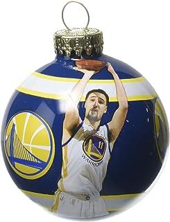FOCO Lebron James LA Lakers Resin Player Christmas Ornament