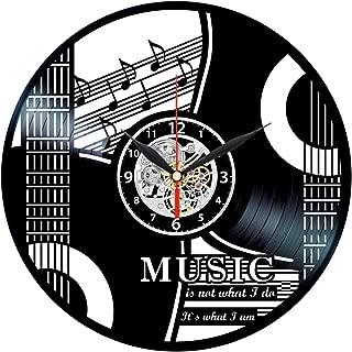 Best etsy vinyl record clock Reviews