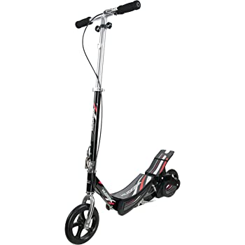 HUDORA Wipp Scooter 200, rot/schwarz - Tret-Roller - 14993