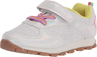 Carter's Unisex-Child Ellies Running Shoe