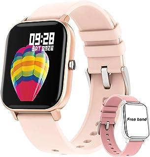 Salandens Smartwatch Pulsera Inteligente,reloj deportivo Imp