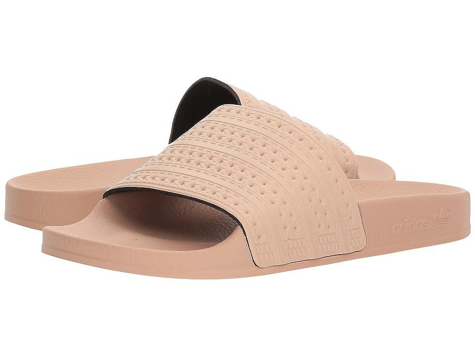 adidas adilette (Ash Pearl) Women